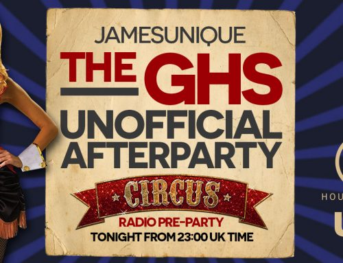 GHS Unofficial Afterparty 15th July 2015