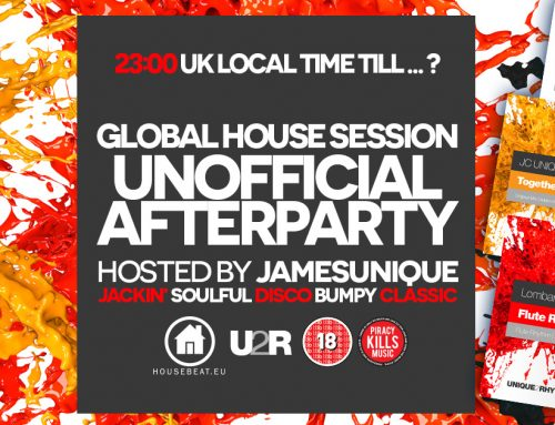 GHS Unofficial Afterparty 26th August