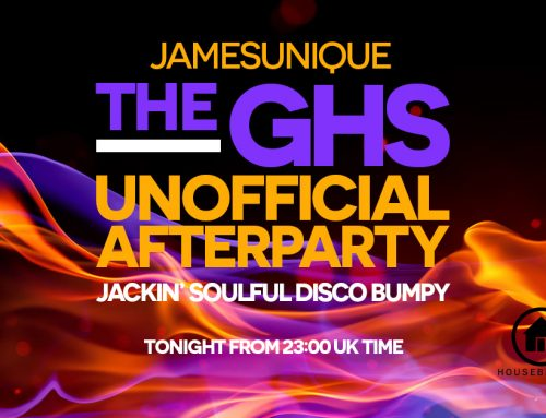 GHS Unofficial Afterparty – 20th July 2015