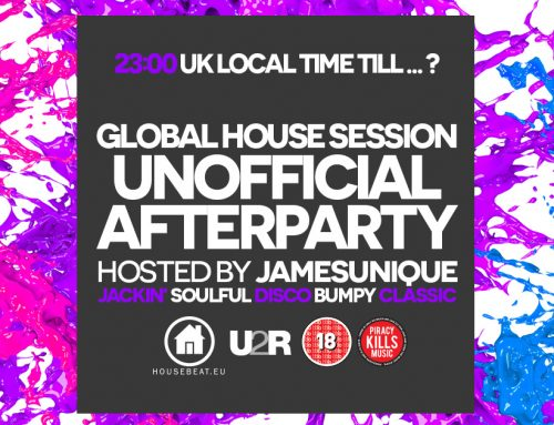 GHS Unofficial Afterparty 2nd September 2015