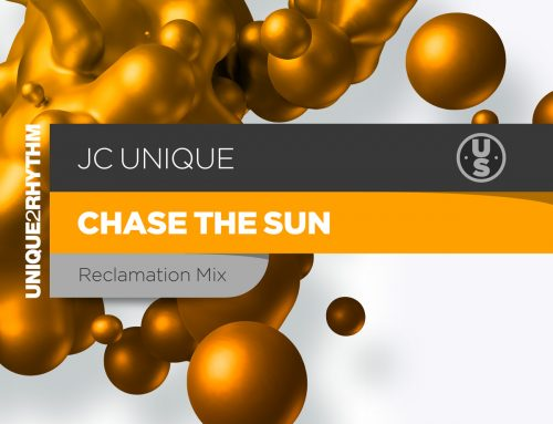 JC Unique – Chase the sun