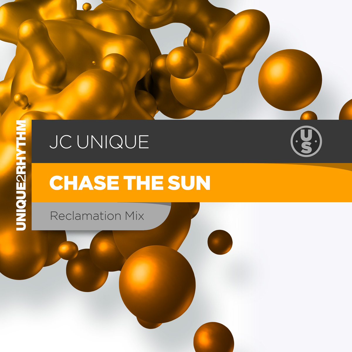 JC Unique - Chase the sun