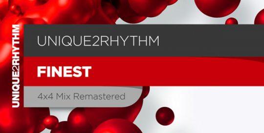 U2R - Finest 4x4 mix