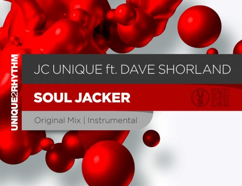 JC Unique ft. Dave Shorland – Soul Jacker