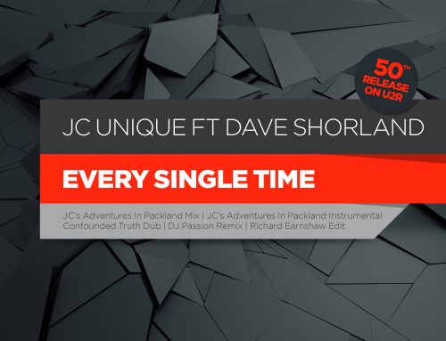 JC Unique – Every Single Time