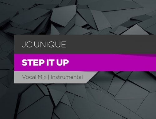 JC Unique – Step it up