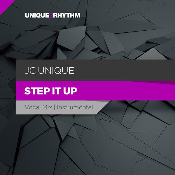 JC Unique - Step it up